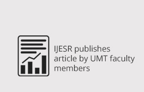 Research article authored by Muhammad Naveed Anwar, Muhammad Hamidullah and Nasir Khan published in IJESR