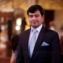 M Raheel Iqbal Butt, UMT Electrical Engineering graduate, joins MESI Group