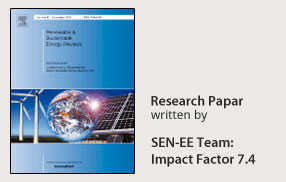 Research paper authored by SEN-UMT faculty members gets highest impact factor in engineering sciences by resident Pakistani engineers