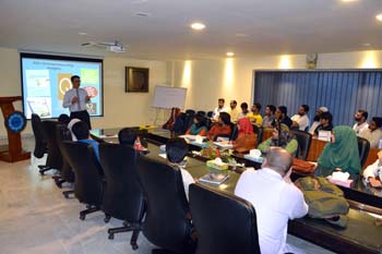 Seminar on Strategies for Managing Small Businesses