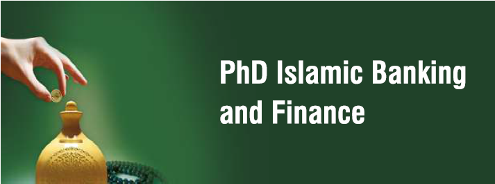 thesis islamic finance Islamic banking a challenge to conventional banking islamic finance is now reaching new levels of the organisation of this thesis broadly falls under.