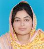 <b>Sehrish Shoukat</b> Senior Library Officer (On Leave) - 635321407257154786715