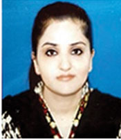 Ar Ayesha Mehmood Malik