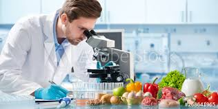 MS Food Quality Management