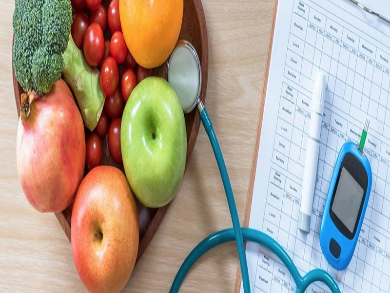 BS Human Nutrition and Dietetics