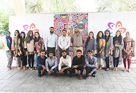 UMT Students Participate in Lahore International Conference on Culture