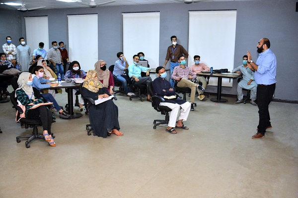 OCLP Organizes Resume Writing and Interviewing Skills Workshop