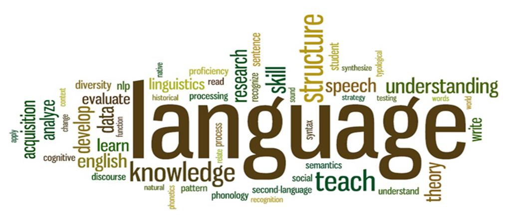 BS (Hons) English Language and Linguistics