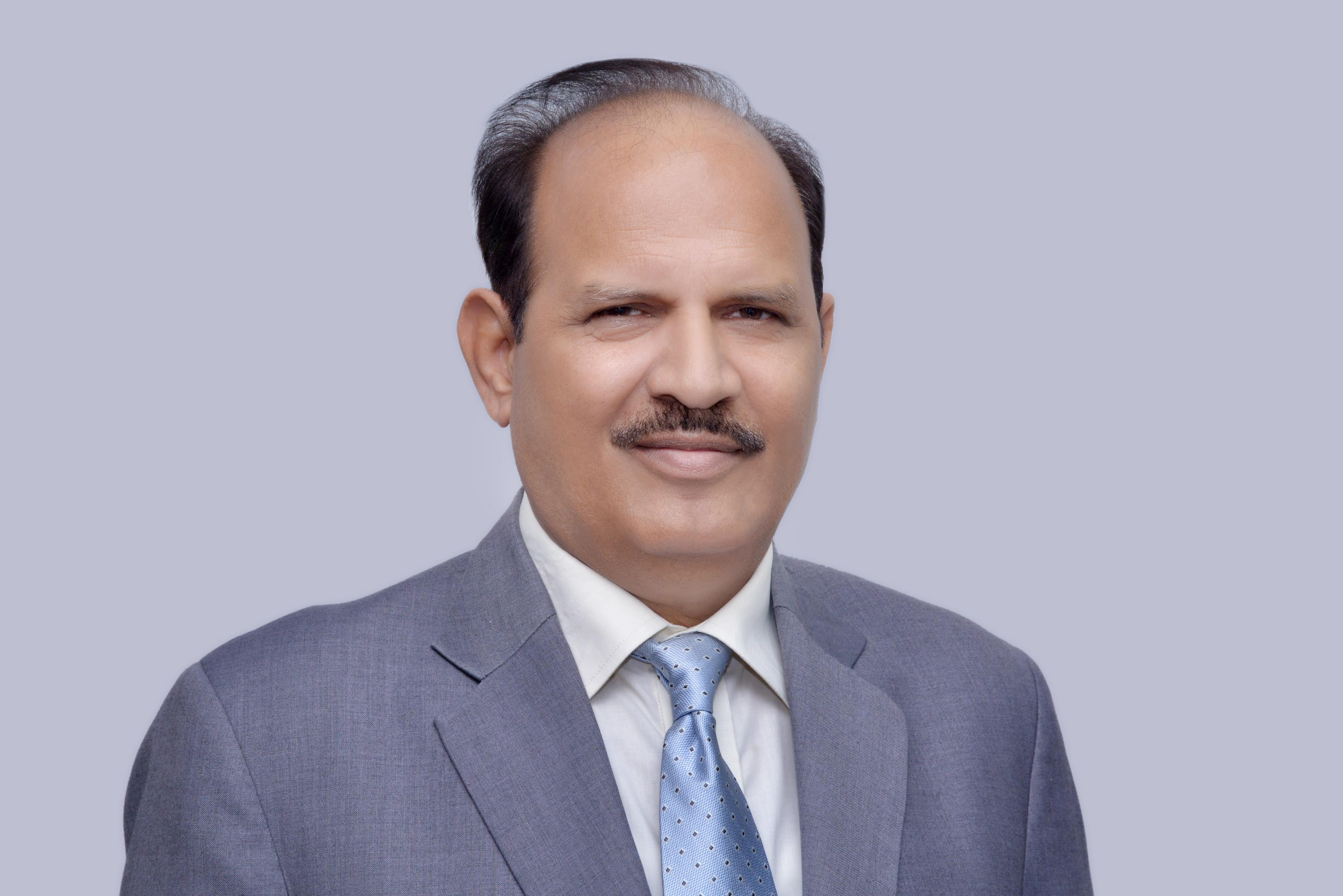 Prof. Dr Muhammad Yusuf Awan