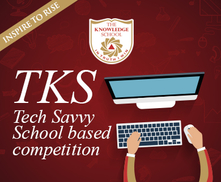 Tech Savvy Competition 2019 (School Based)