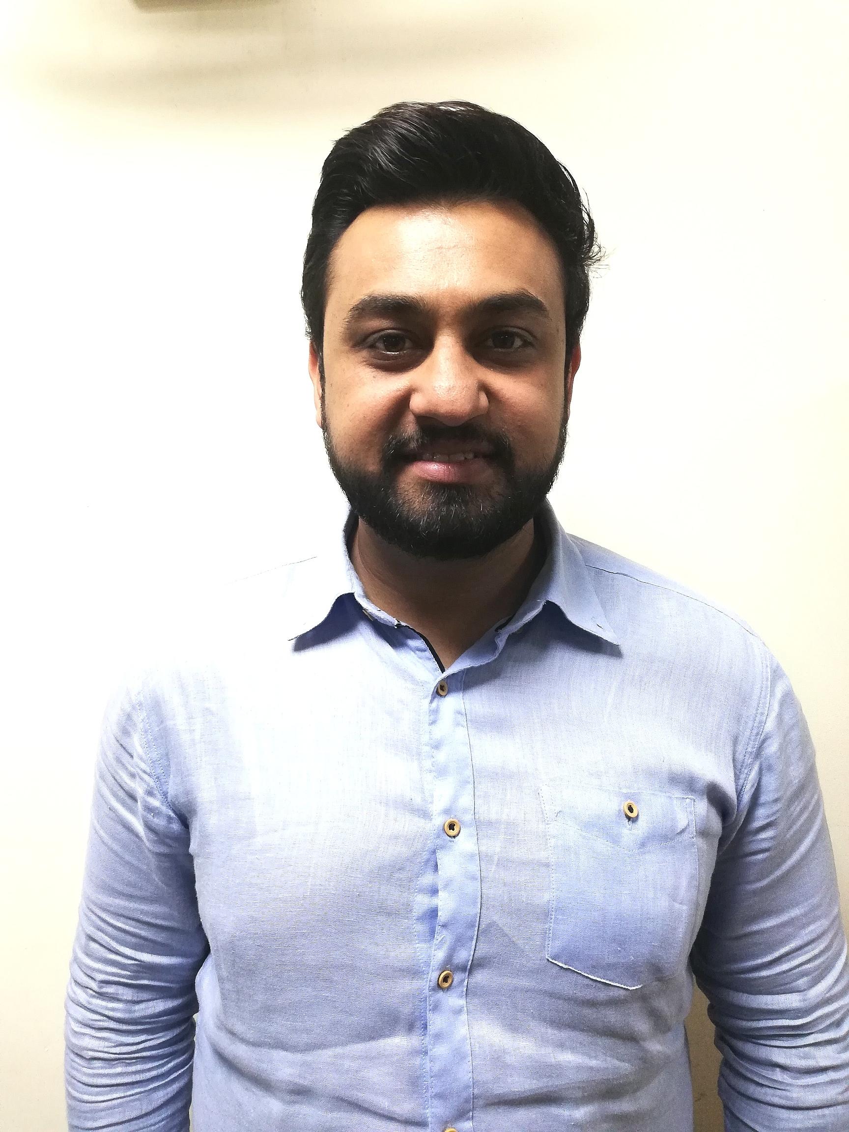 Muhammad Rizwan Younis