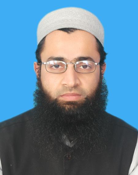 Dr Syed Mohammad Irteza
