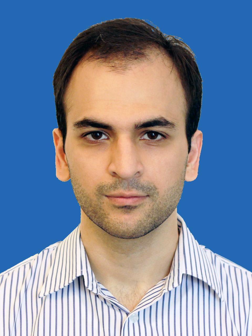 Dr Ahmad Ali Gul